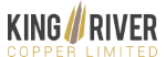King River Copper Limited